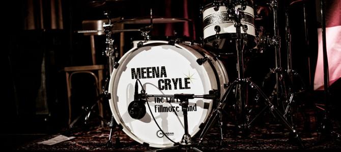 Fotos von Meena Cryle and Chris Fillmore