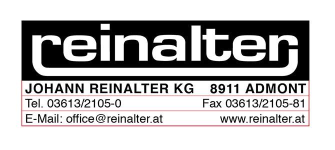 Sponsor-Reinalter