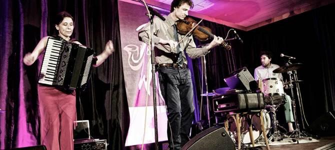 Fotos von Grossmütterchen HATZ Salon Orkestar